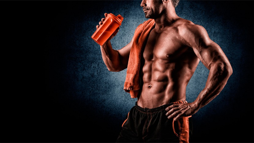 Proteins & Amino Acids: food and supplements